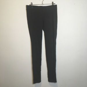 Vince Black Skinny Leggings M